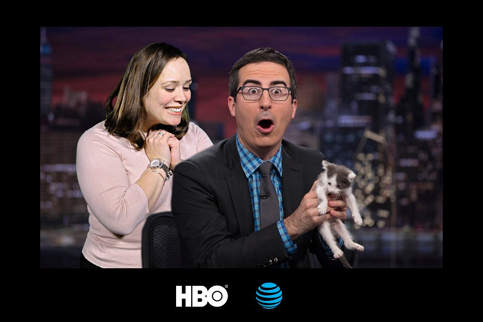 HBO green screen photo booths 1