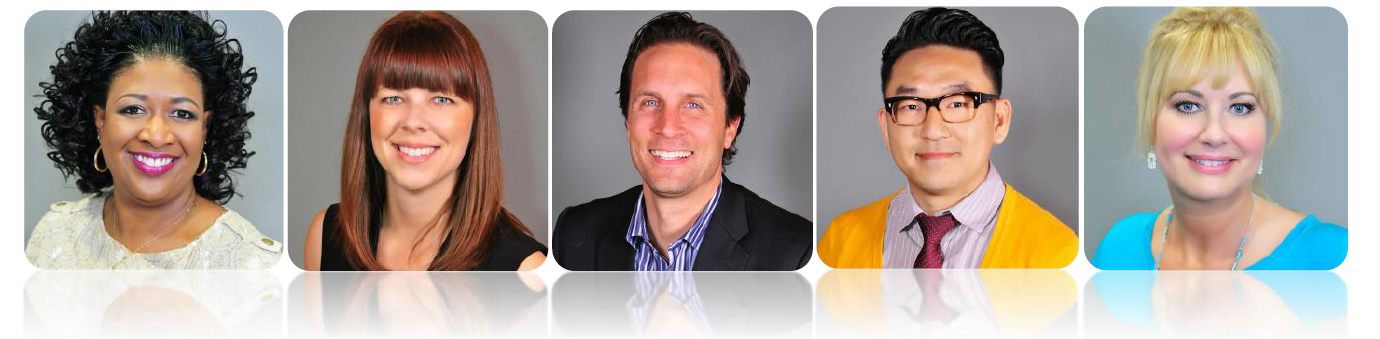 Our New Orleans Headshot Photo Lounge includes automatic touch up of all images within seconds