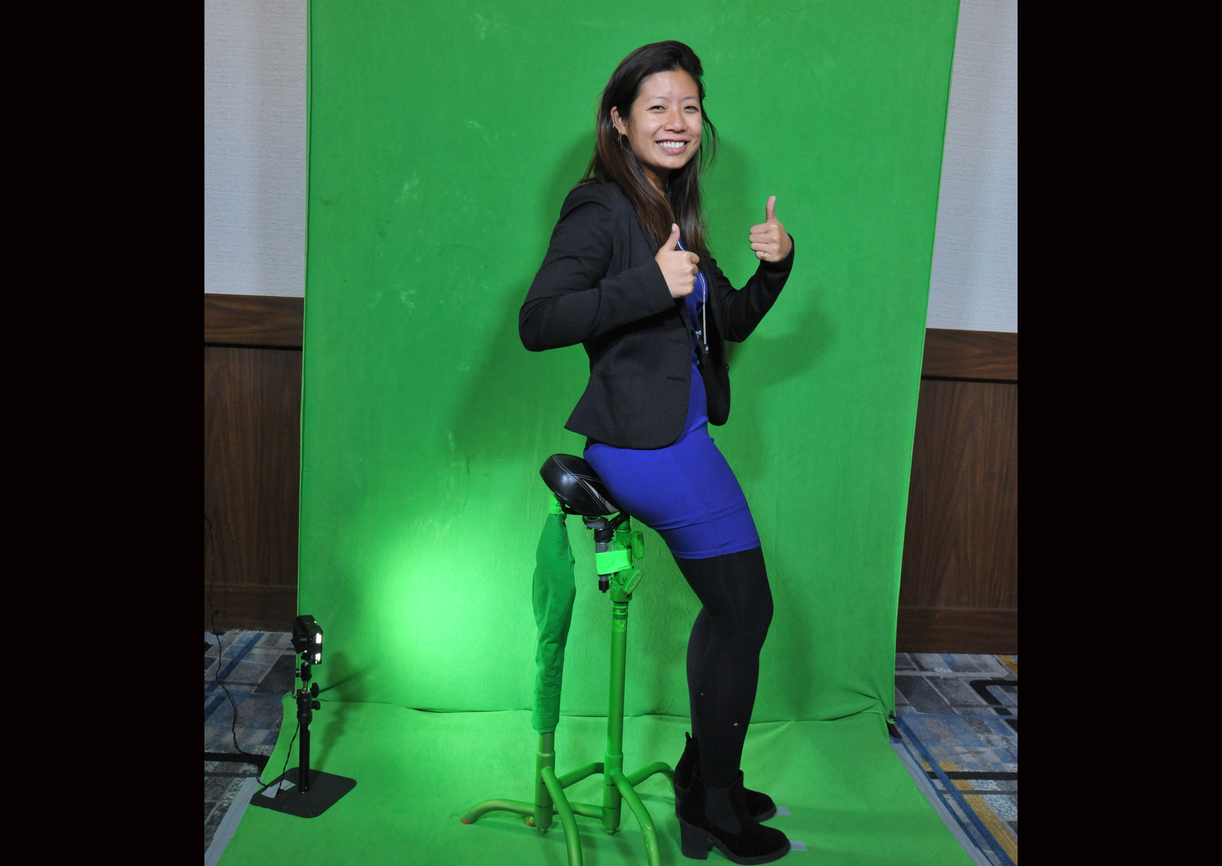 New York Green Screen Photo Booths 3