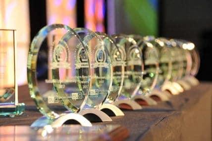 Orlando corporate awards photography