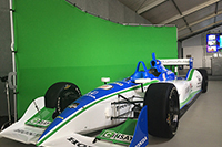 custom green screen photo booths