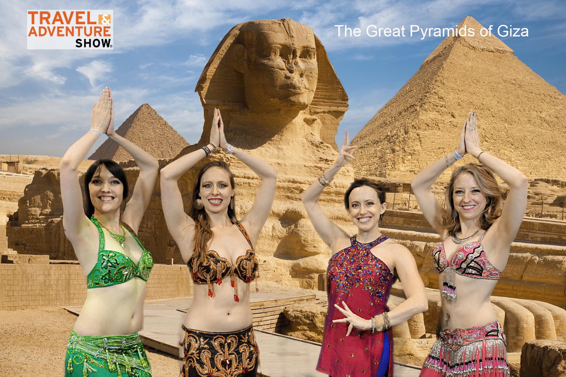 green screen photo booth Egypt