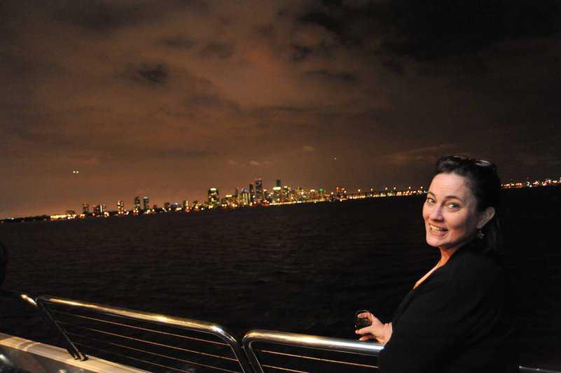 Cruise Ship Event Photos