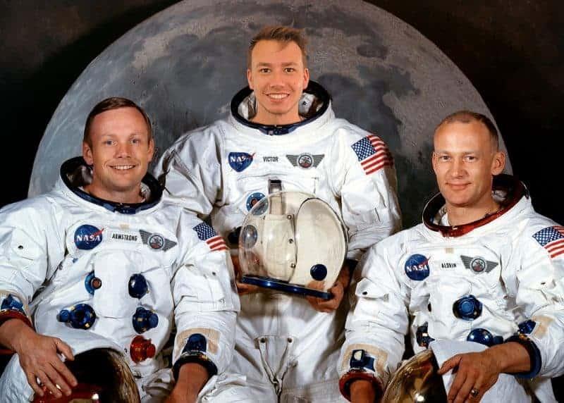 Houston green screen photo booth, Houston experiential photo marketing, Apollo 11 astronaut photo for Budweiser