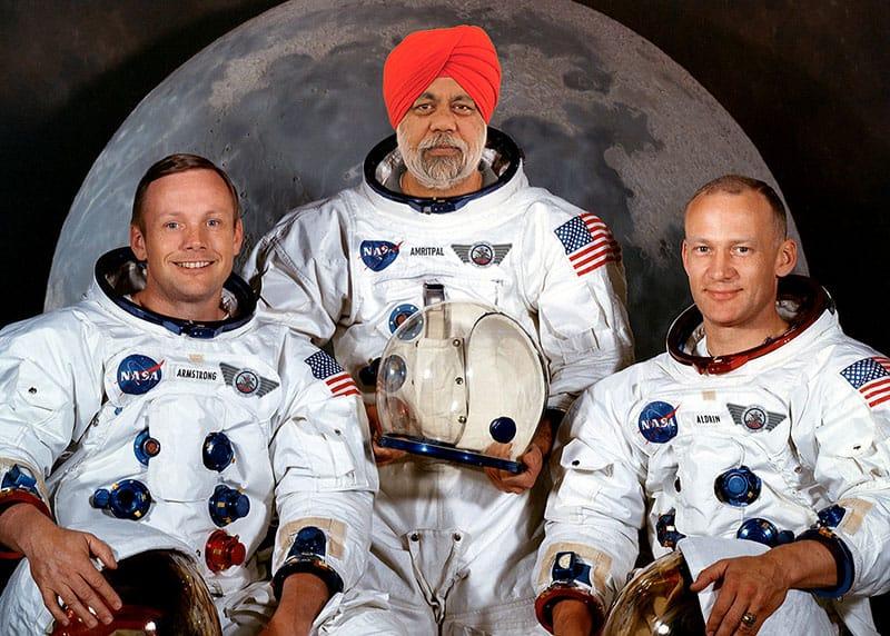 Philadelphia Apollo 11 Budweiser experiential photo marketing image