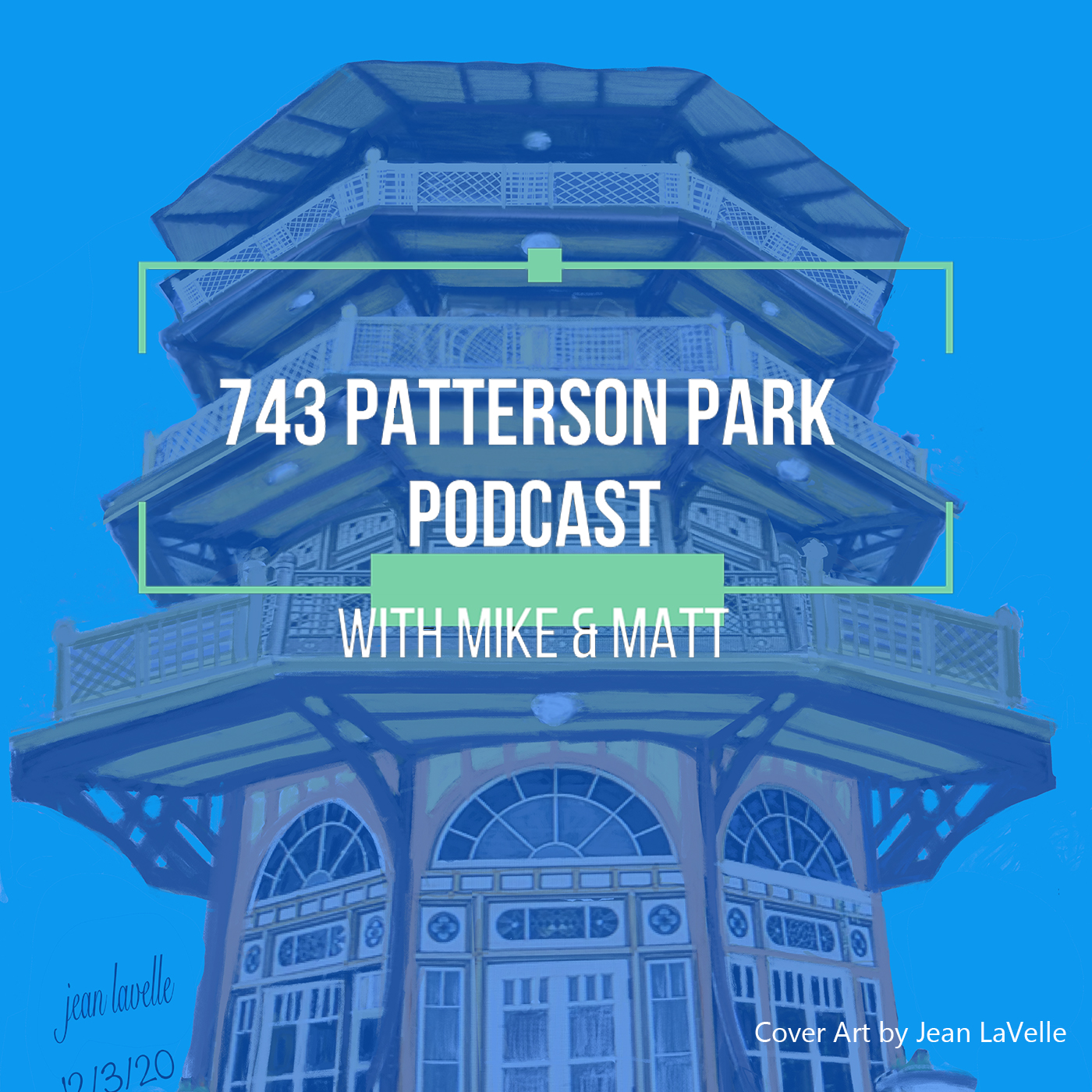 743 Patterson Park Podcast by US Event Photos