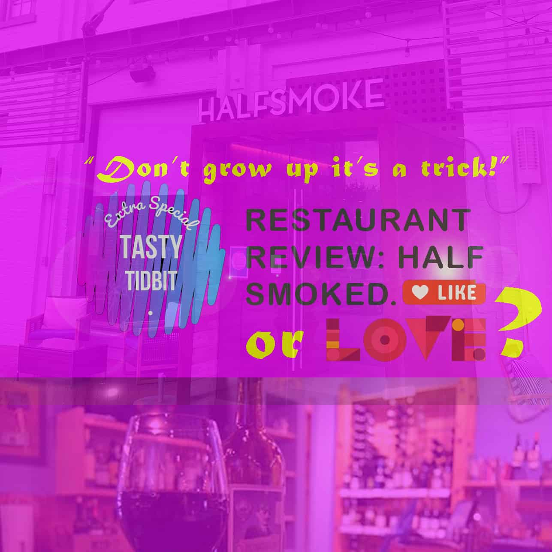 Restaurant Review Thumbnail